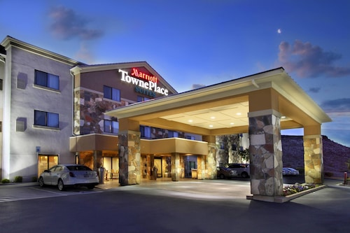 TownePlace Suites by Marriott St. George