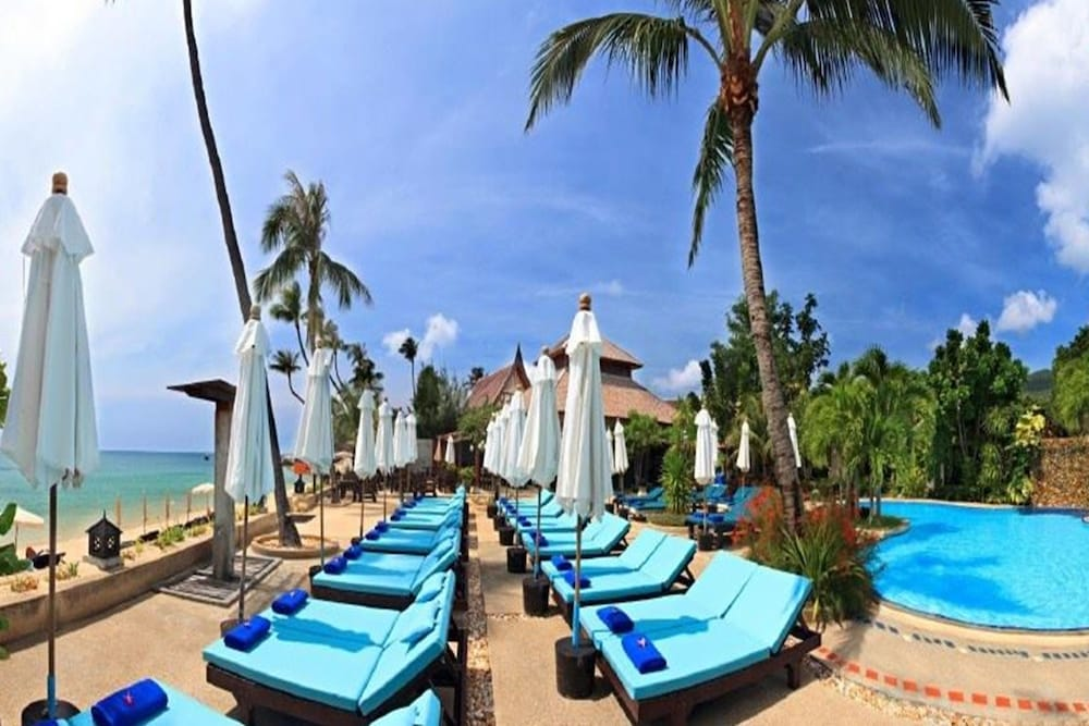 Book rummana boutique resort koh samui hotel deals for Hotels koh tao