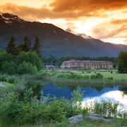 Executive Suites Hotel & Resort, Squamish