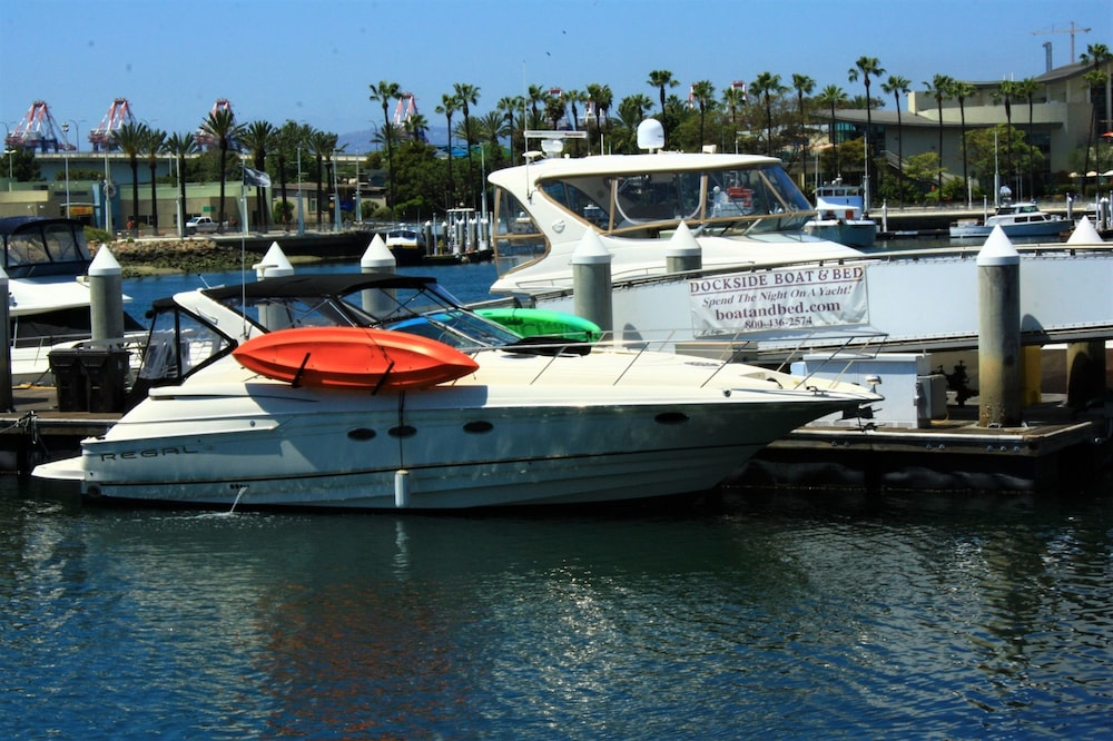Dockside Boat & Bed Long Beach: 2019 Room Prices $207, Deals
