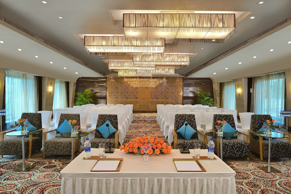 Meeting Facility, Radisson Mumbai Goregaon