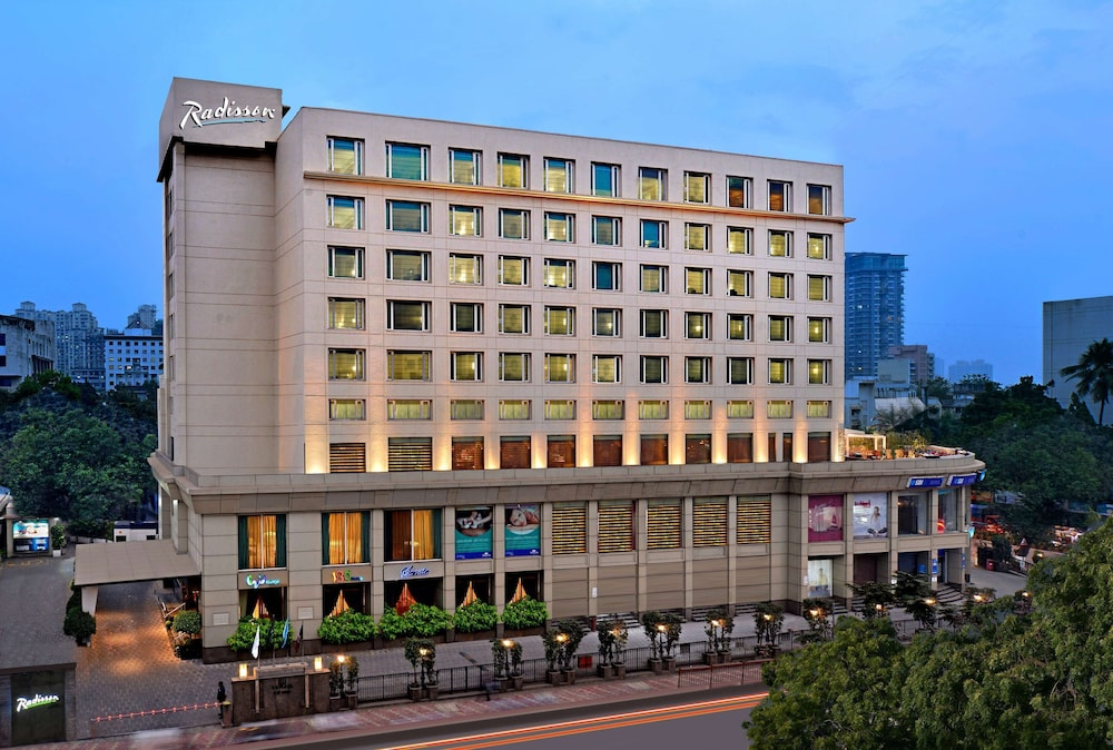 Featured Image, Radisson Mumbai Goregaon