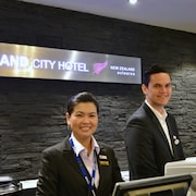 Auckland City Hotel - Hobson Street