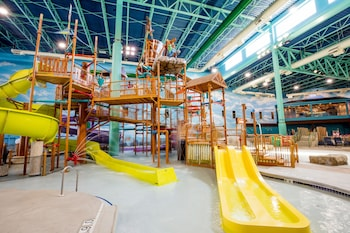 Great Wolf Lodge Illinois