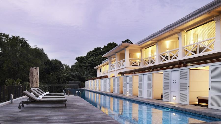 Amara Sanctuary Resort Sentosa (SG Clean)