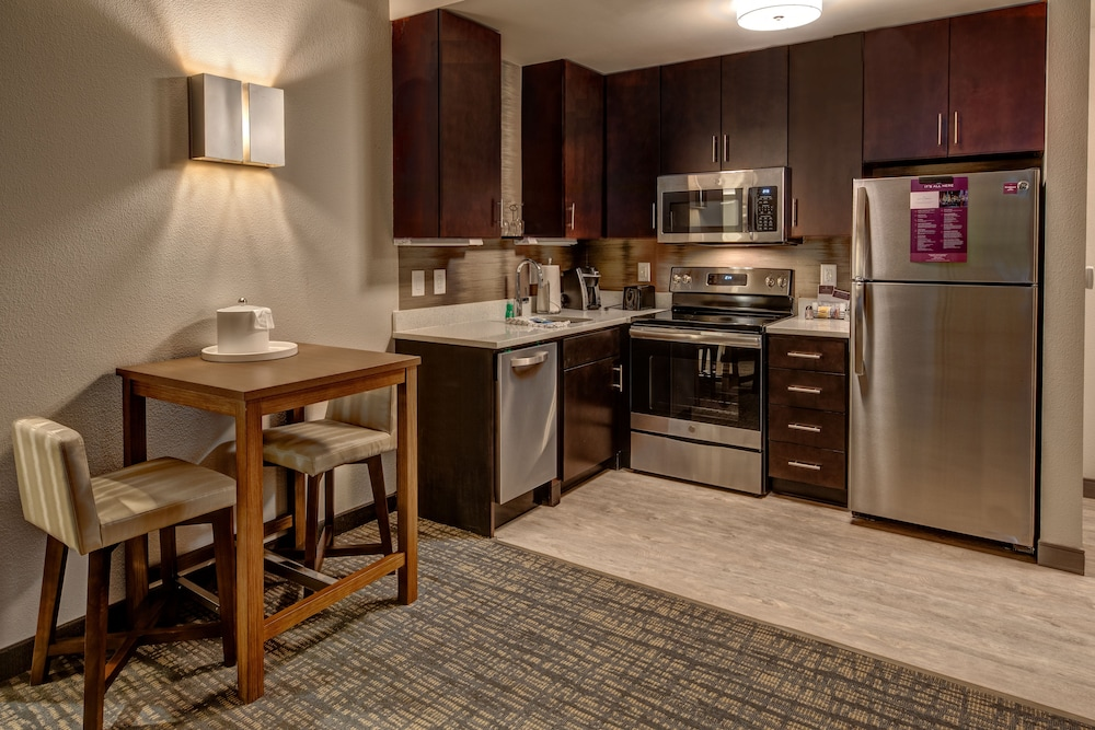 Private Kitchen, Residence Inn by Marriott Nashville at Opryland