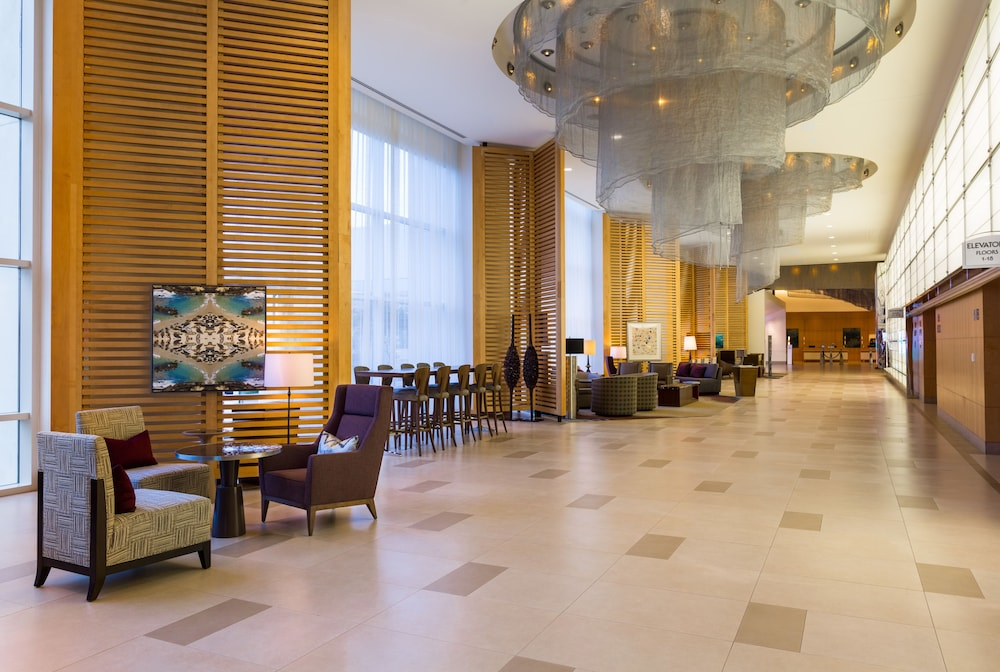 Hilton San Diego Bayfront: 2019 Room Prices $158, Deals & Reviews