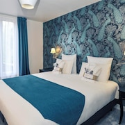 Mercure Paris Saint Cloud Hippodrome