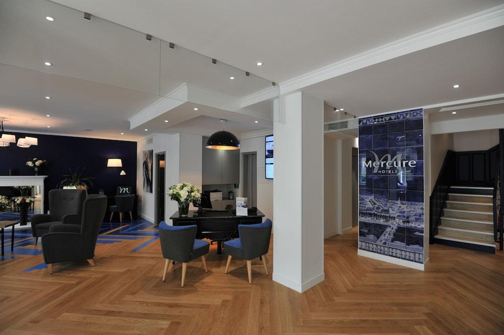 Mercure Paris Saint Cloud Hippodrome Room Prices Deals - J mike carrelage
