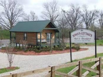 Susan's Cottages