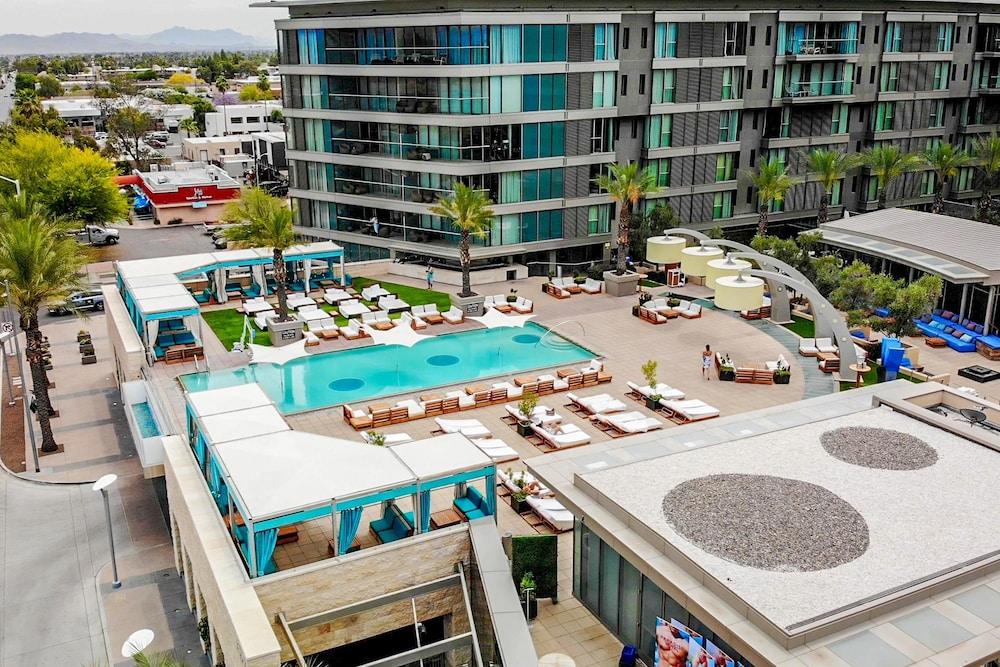 W Scottsdale In Phoenix Hotel Rates Reviews On Orbitz