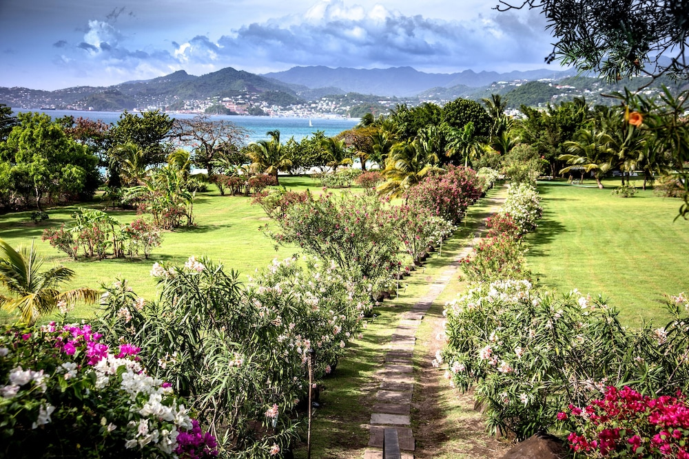 View from Property, Mount Cinnamon Grenada
