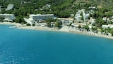 New Aegli Resort Hotel - Poros Hotels
