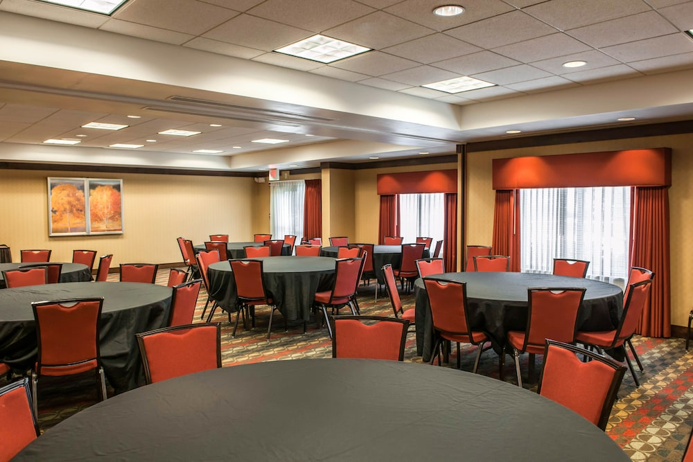 Meeting Facility, Holiday Inn Indianapolis Downtown