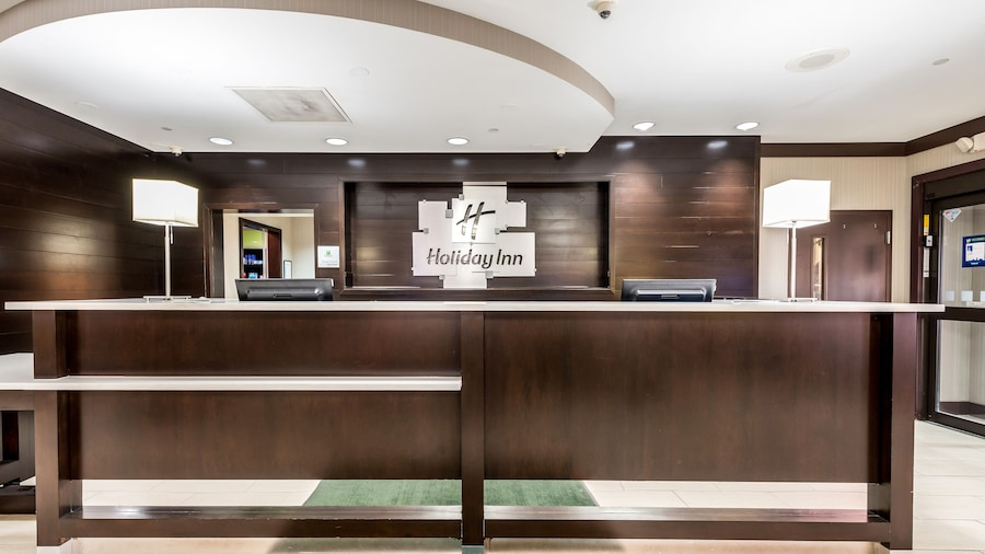 Holiday Inn Indianapolis Downtown, an IHG Hotel