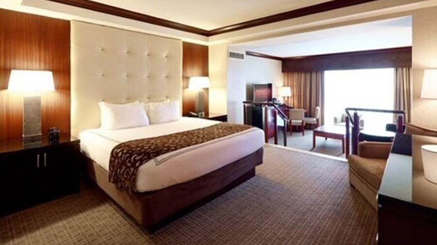 Ameristar Casino Resort and Spa (St. Charles)