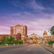 Ameristar Casino Resort and Spa