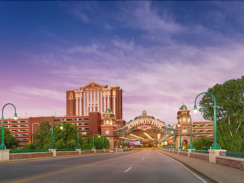 Groovy Ameristar Casino Resort And Spa In St Louis Hotel Rates Download Free Architecture Designs Embacsunscenecom