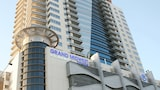 Grand Midwest Tower - Media City - Dubai Hotels