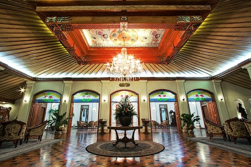 库苏马萨希德王子饭店