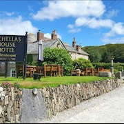 Trehellas House Hotel & Restaurant