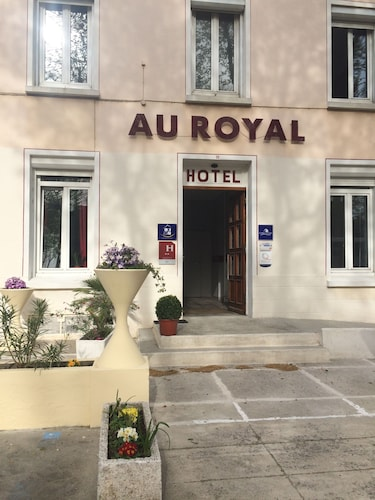 Au Royal Hôtel