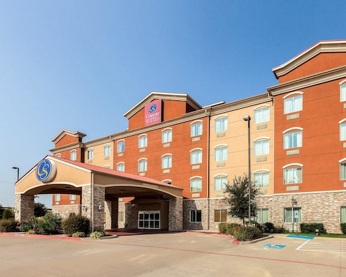 Comfort Suites Plano - Dallas North