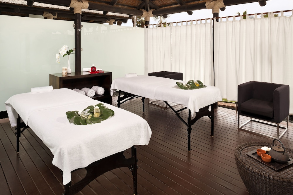 Treatment Room, Gran Melia Palacio de Isora