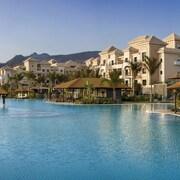Endeløs pool