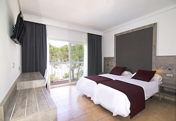 Hotel Playasol Marco Polo I - Adults Only