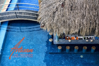 Artisan Family Hotels And Resorts Playa Esmeralda