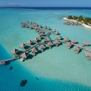 InterContinental Le Moana Resort Bora Bora, an IHG Hotel