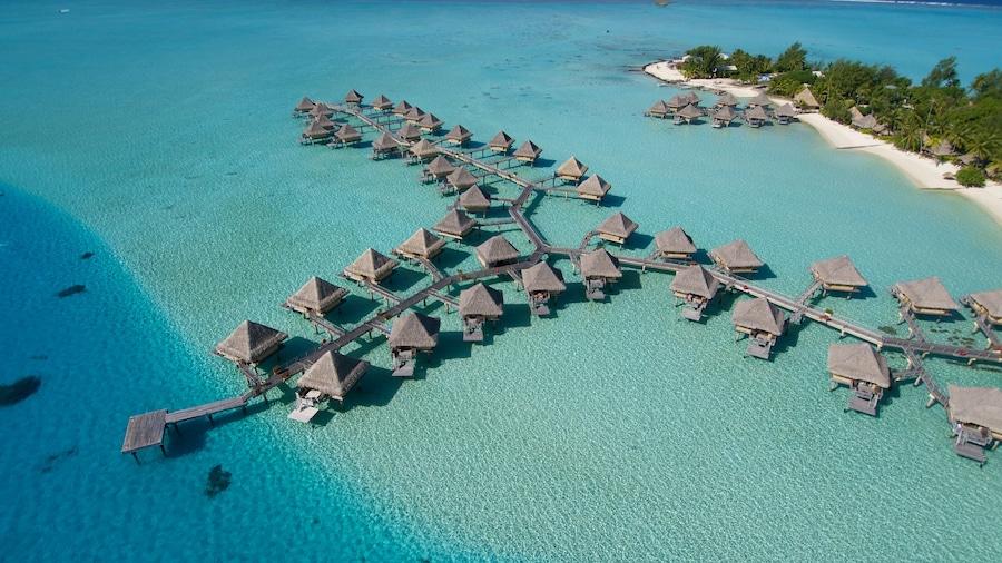 InterContinental Le Moana Resort Bora Bora, an IHG Hotel