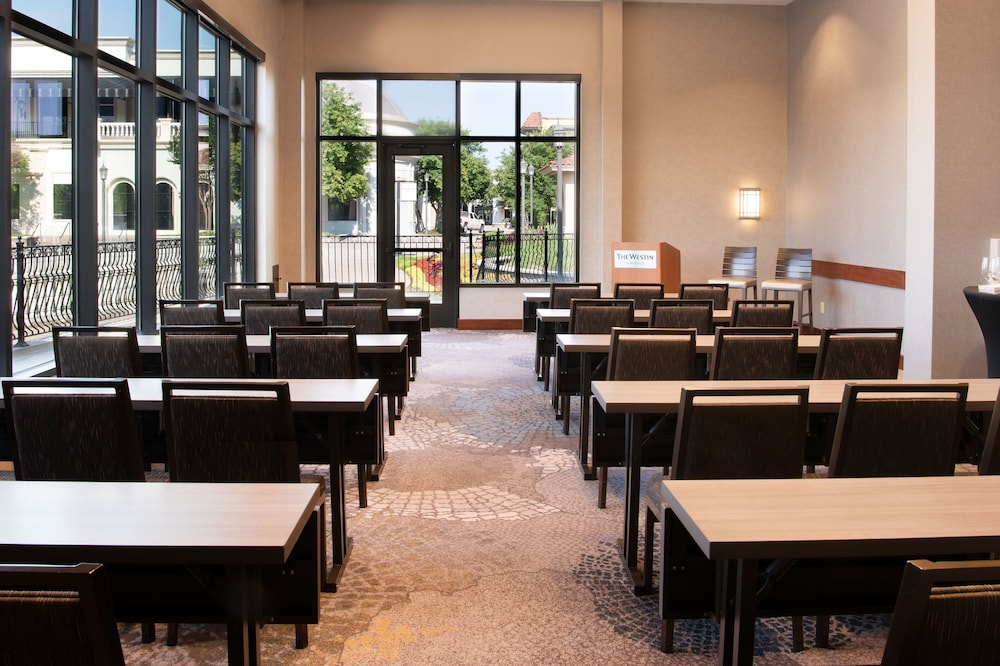 Meeting Facility, The Westin Huntsville
