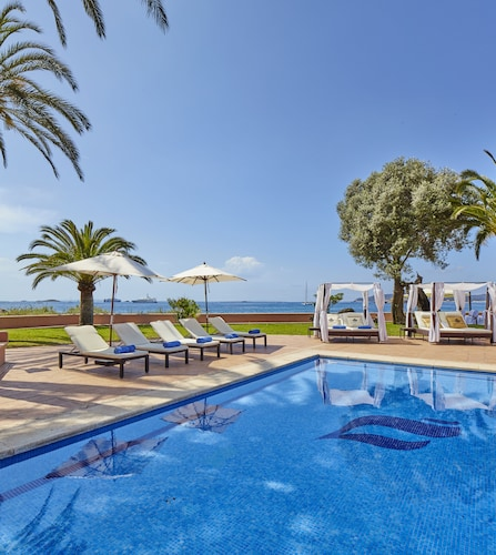THB Los Molinos - Adults Only