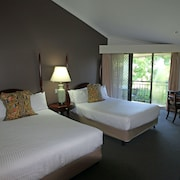 Mercure Resort Hunter Valley Gardens