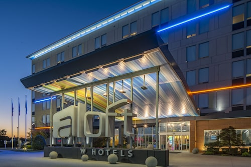 Great Place to stay Aloft Rogers - Bentonville near Rogers
