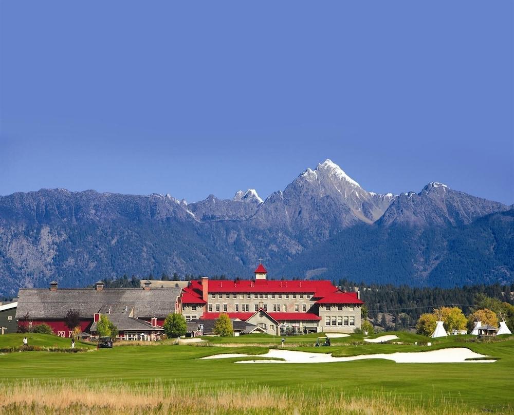 casino golf cabins