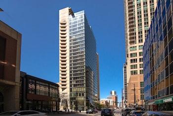 660 North State Street, Chicago, Illinois 60654, United States.