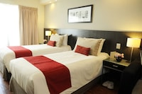 Suite, 2 Twin Beds