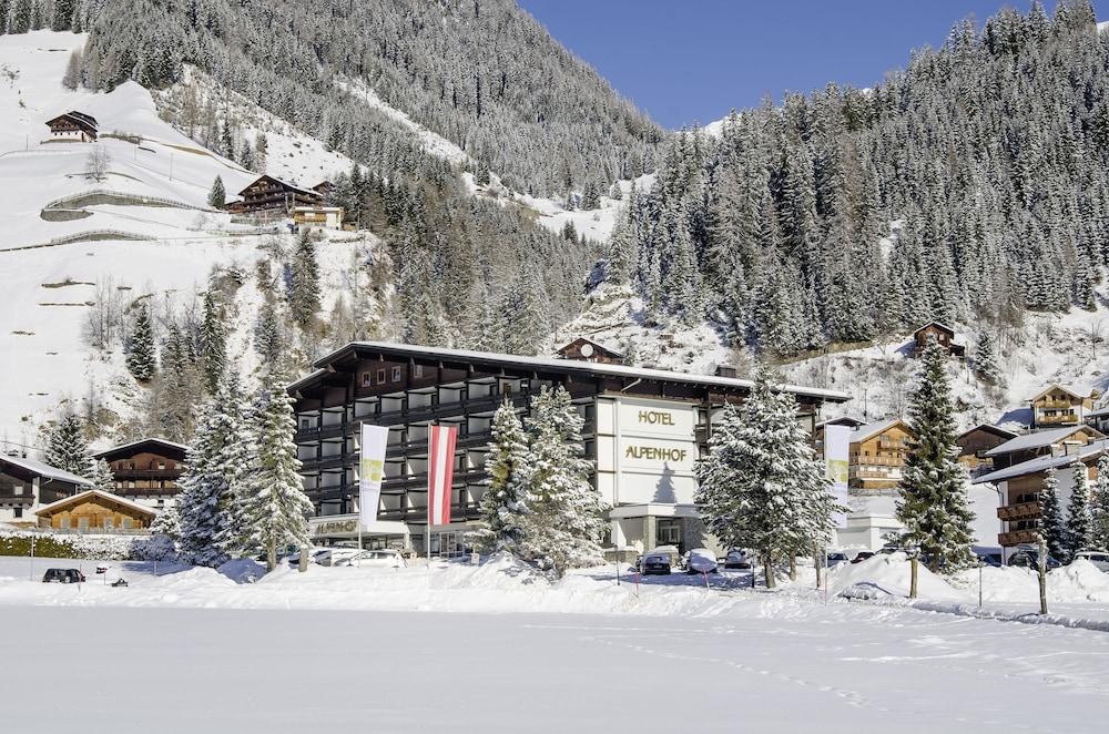 St Jakob Hotel Alpenhof