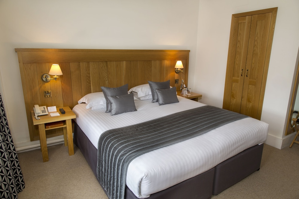 Tewin Bury Farm Hotel 2019 Room Prices Deals Reviews Expedia