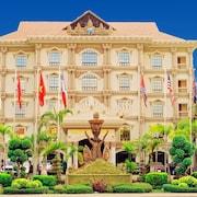 マジェスティック オリエンタル ホテル
