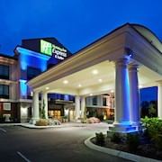 Holiday Inn Express Mt. Juliet