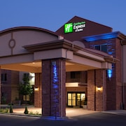 Holiday Inn Express Hotel & Suites Kanab