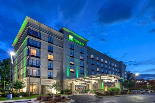 Holiday Inn Rocky Mount - US 64, an IHG Hotel