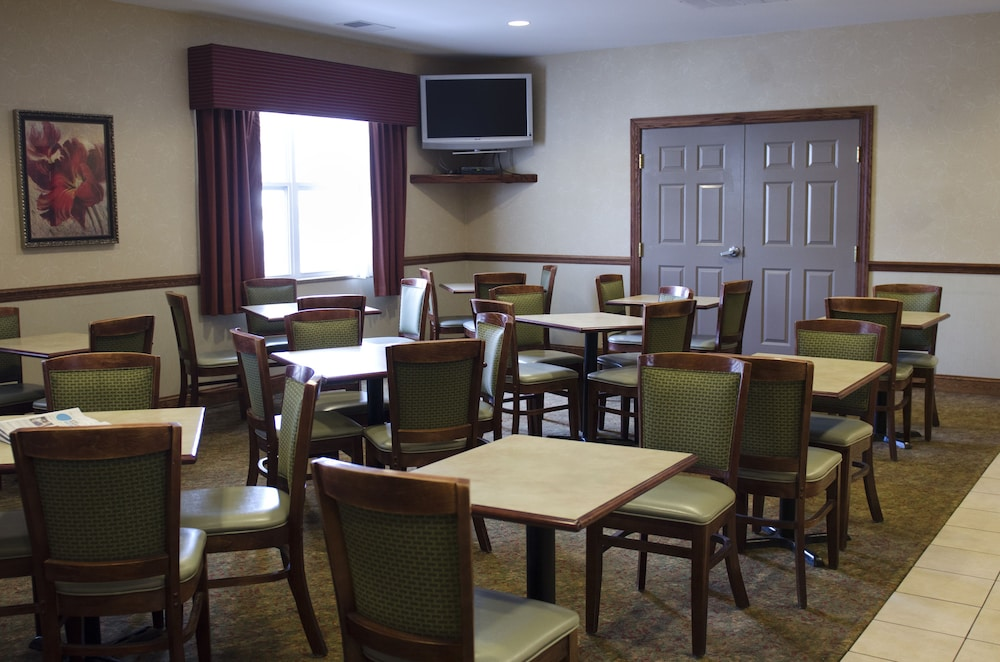 Buffet, Country Inn & Suites by Radisson, Ithaca, NY