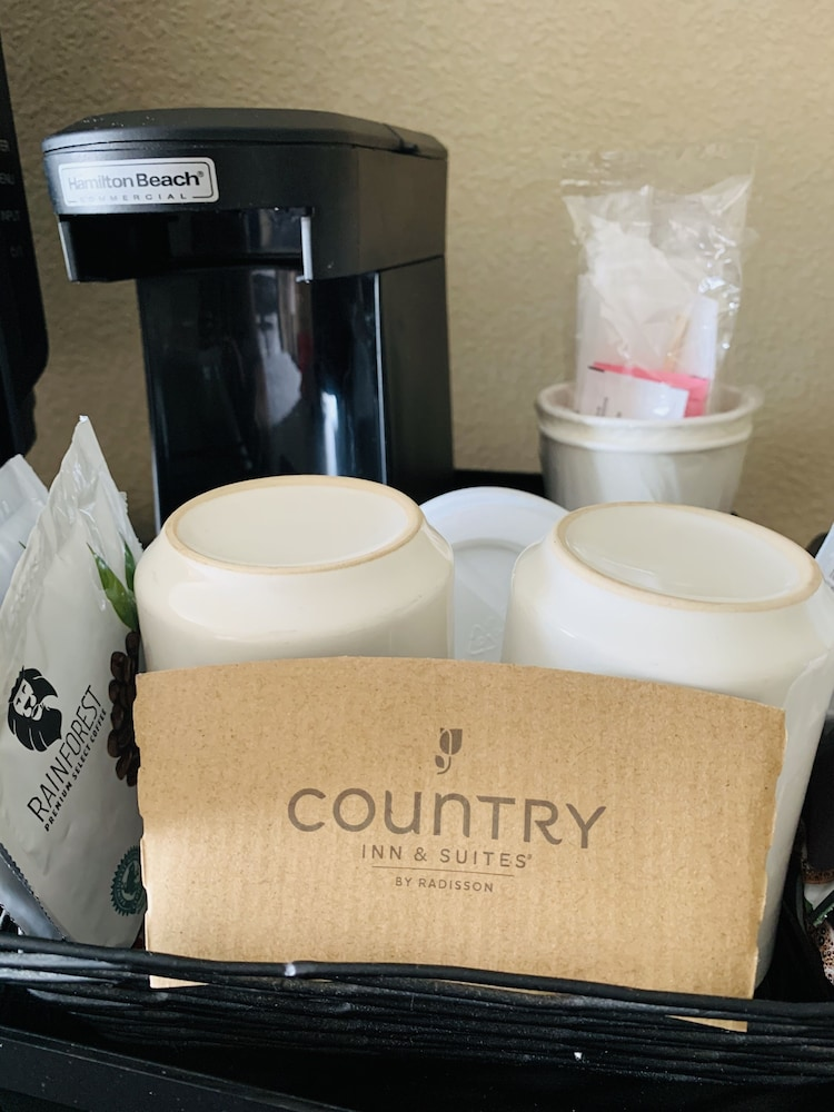 Coffee and/or Coffee Maker, Country Inn & Suites by Radisson, Ithaca, NY