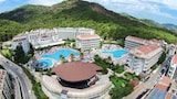 Green Nature Resort & Spa - All Inclusive-hotels in Marmaris
