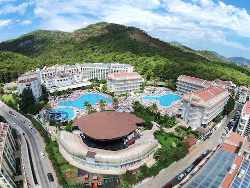 Green Nature Resort & Spa - All Inclusive